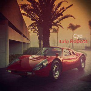 C70 presents Italo Robots