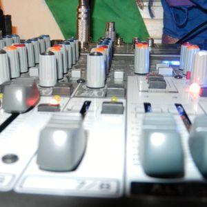 Lyberty Vibz Sound,Fete de la Ziq a ST Malo(ridim Strange Things & Digital Tunes)