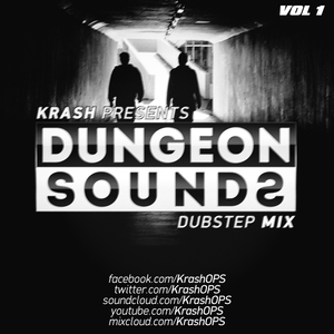 Dungeon Sounds Mix