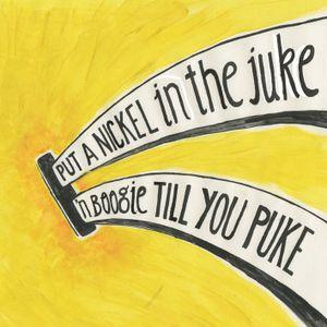 Boogie Till You Puke (part one)