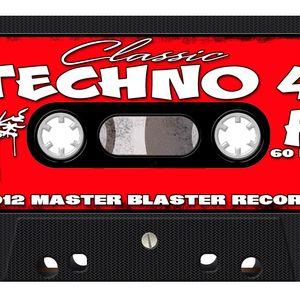 CLASSIC TECHNO 4