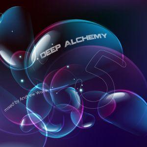 Andrew Wave - Deep Alchemy 005