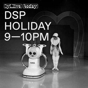 DSP Holiday (21.11.17)