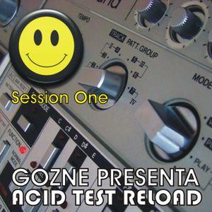 GOZNE - AcidTest Reload