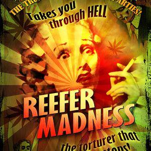 Berni - Reefer Madness