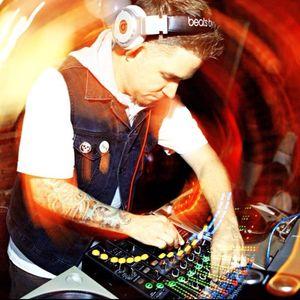 DJ Goldenchyld - Live At Myth 11.16.12