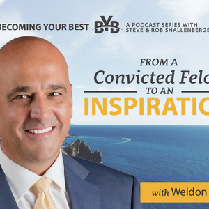 From a Convicted Felon To An Inspiration | An Interview with Weldon Long