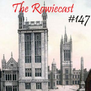 Toadcast #147 - The Rowiecast