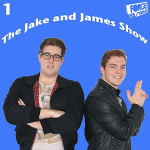 The Jake and James Show - Episode 8