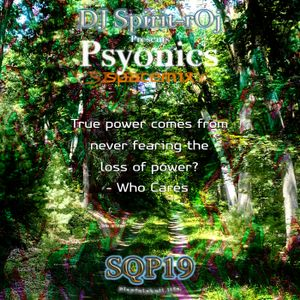 Psyonics SQP19
