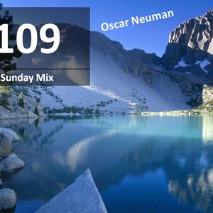 Oscar Neuman - Sunday Mix 109 (04.11.2012)