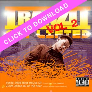 DJ Tranzit Get Lifted Vol. 2