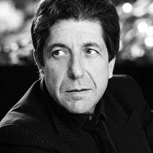 Leonard Cohen: The Joe Jackson Tapes Revisited.