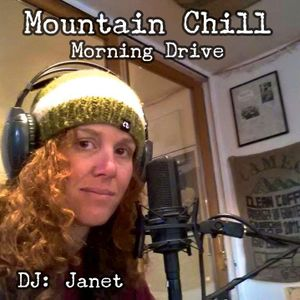 Mountain Chill Morning Drive (2016-12-20)