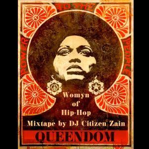 Queendom Mixtape