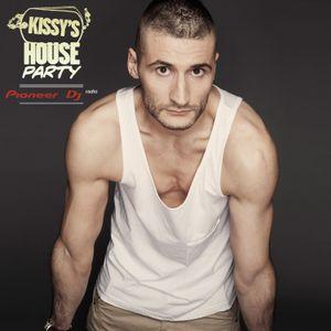 Kissy's House Party [32] @ Pioneer DJ Radio // Weekly Show