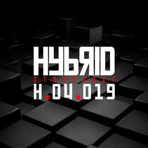 HYBRID // Stompcast H.04.019