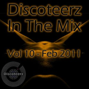 Discoteerz In The Mix 10