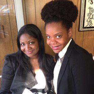 HAITIAN ALL STARZ RADIO LILY 5.17.13 - Diana & Jessie of BelTiFi