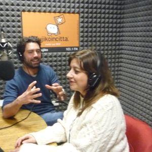 Il podcast natalizio di Ufficio Reclami