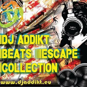 DJ AddikT - Beats Escape #13 [Promotional Mix]