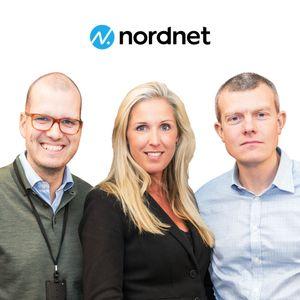 #Sparpodden Ep 140 - Intervju med Albert Haeggström