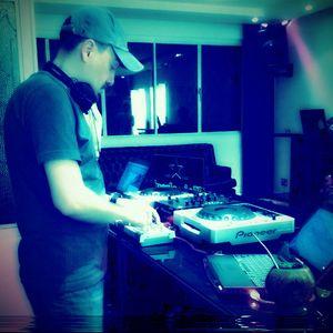 Live @ Studio Leo Zamper - Porto Alegre [July 23th, 2014]