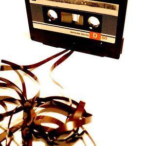Radio Mentale Mix radio FG paris 1995