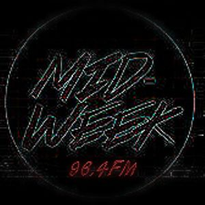 The Midweek Sound - 17th May