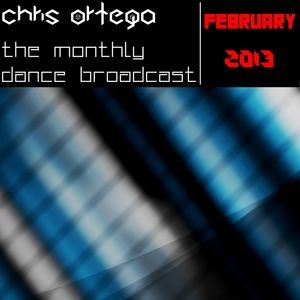 The Monthly Dance Broadcast - February/2013