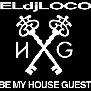 Be My HouseGuest (Supperclub Live Mix) - EldjLOCO