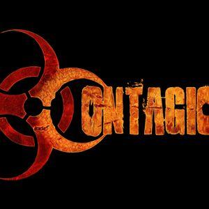 K-AHZZ Presents Contagion