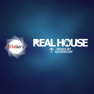 Real House 049 Mixed By AlexDeejay 2017