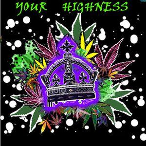 Jah Killin - Your Highness