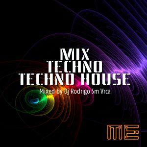 Mix Techno & Techno House 2012 (Mixed by Dj Rodrigo Sm Vrca)