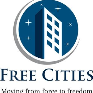 Free Cities Podcast - Fort Galt