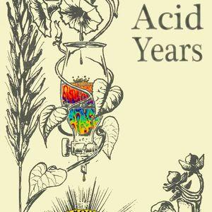 Acid Years Radio Show @ freakout.gr 25-11-2014 18.00-20.00
