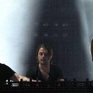 """Merain Pres. Record Box 071 """"Swedish House Mafia Special nr.2"""""""