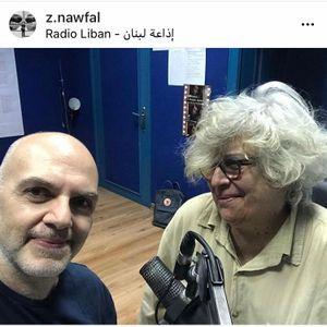 Ruptures Mixtape #70: Micro-Ondes with Wafa Khochen [29 June 2021]