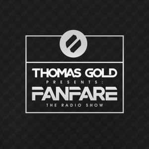 Thomas Gold Presents Fanfare: Episode 188
