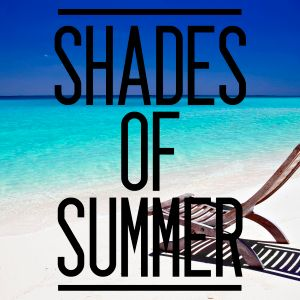 Soulfunkee - Shades Of Summer Mix