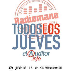 Programa El Auditor Radio - 08/10/2015