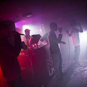 Dom Hz Manchester Rap Mix (Part 1)