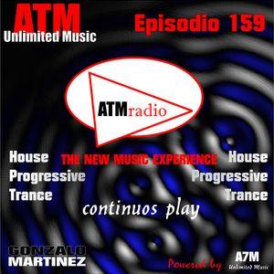 ATM Radio Episodio 159
