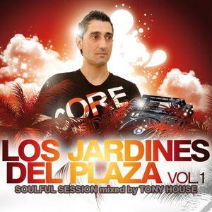 Los Jardines del Plaza Vol. 1 (Soulful)