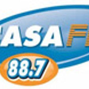 casaFM - برلمان المستعمين