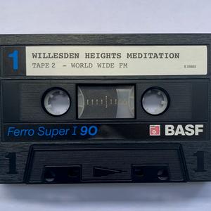 Willesden Heights Meditation // 28-11-20