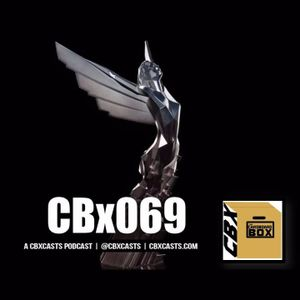 CBx069 Gaming Oscars Oh Gaming Oscars