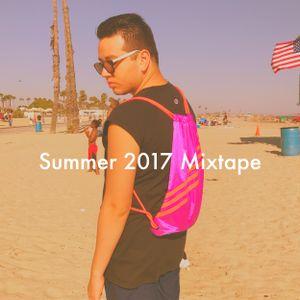 Summer 2017 Mixtape