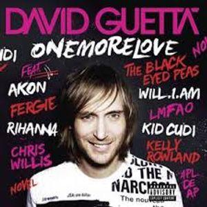 DJ Topshow David Guetta Megamix
